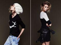 Stylish Fall Knitwear : fall knitwear