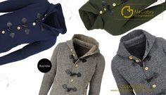 Per la vetrina dedicata alla #moda maschile dei #cappotti uomo di tendenza Alegabry Abbigliamento ha scelto un modello di #Montgomery in lana con alamari e doppia chiusura con bottoni DAL BLOG: http://www.alegabryabbigliamento.com/moda/cappotti-uomo-con-alamari IN NEGOZIO: http://www.alegabryabbigliamento.com/10-cappotti-uomo