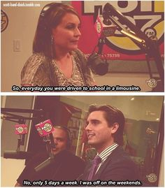 This is why you're my fave Scott!