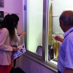 くじら資料館・早川館長さんにご案内してもらってます。#30jidori #長門市 #ななび