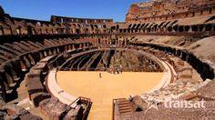 Découvrez Rome avec Air Transat