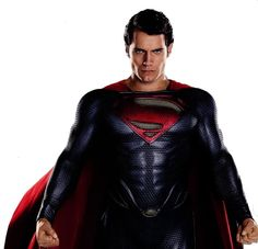 """Check out a brand new promo image featuring Henry Cavill in the upcoming comic book movie """"Superman: Man of Steel"""" by director Zack Snyder (Sucker Punch, Jeremy Renner, Action Comics 1, Dc Comics, Justice League, Superman Photos, Image Transparent, Superman Man Of Steel, Lex Luthor, Batman"""