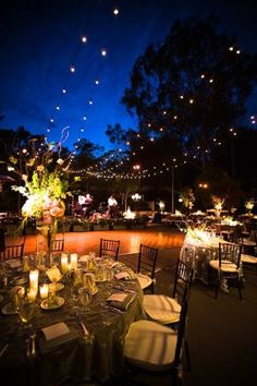 Mountaingate Country Club Los Angeles Ca California Wedding Venues Outdoor Reception