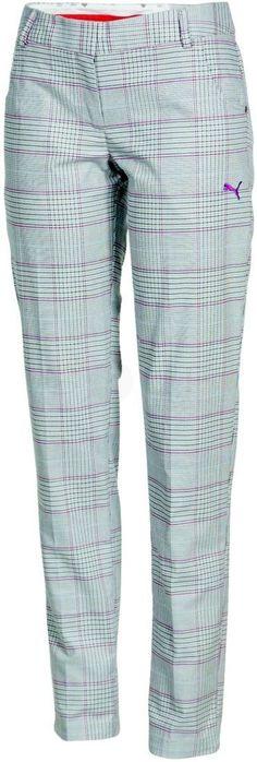 Puma Womens Golf Five Pocket Pants 559350