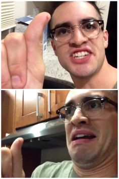 Cut myself while I was doin the dishes, didn't even cry didn't leave the kitchen. But it hurt really bad! (That was my attempt at remembering the words to this vine! It's probably wrong at parts but idc!)