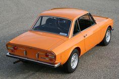 Fulvia coupé 1.6 HF uit 1971 te koop bij Witmer & Odijk voor 32 mille - ze stijgen in prijs