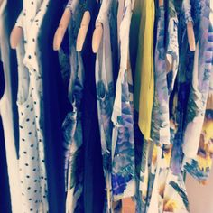 A sneak peek at Secret South's spring/summer 13 collection, coming soon! Behind The Scenes, Fashion Inspiration, Ss, Spring Summer, Beautiful, Collection