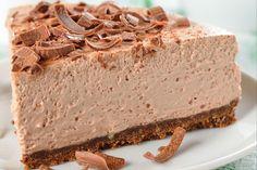 Pompás, krémes csokitorta sütés nélkül: sokan elkérik majd a receptjét - Recept | Femina