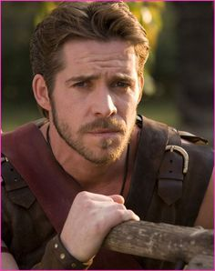 """Once Upon a Time Characters 
