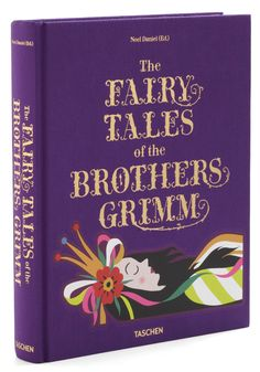 The Fairy Tales of the Brothers Grimm, #ModCloth