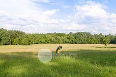 Chickamauga Battlefield | Smith + Warren | Engagement | Sneak Peek www.bbaven.com