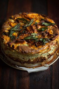 Spinach, Ricotta + Sweet Potato Tart Recipe – The Healthy Chef Vegetable Dishes, Vegetable Recipes, Vegetarian Recipes, Healthy Recipes, Vegetarian Tart, Sweet Potato Tart Recipe, Tart Recipes, Cooking Recipes, Chef Recipes