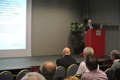 @Alberto Del Campo Muritano conclude l'intervento Posytron al Mobile Summit 2014