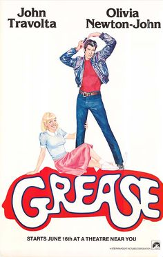 """Grease """"Give My Regards to Bangor"""" Friday, August 3 at sundown in Pickering Square, Downtown Bangor www.rivercitycinema.comStart Search Here..."""