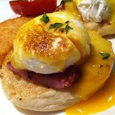 Do you like egg benedict?