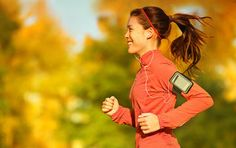 Get pumped up with this awesome running playlist. These Broadway tunes are fun when you're working out or running long distance. Get motivated to sweat more and burn more calories with these songs.