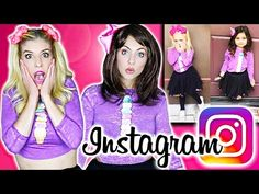 RECREATING 4YR OLD INSTAGRAM PHOTOS  (Wearing Their Clothes!!) -  Low cost social media management! Outsource  now! Check our PRICING! #socialmarketing #socialmedia #socialmediamanager #social #manager #instagram Give this a THUMBS UP if you thought Matt as JoJo is hilarious! Check the vid on Chantelle's Channel: for more ridiculous outfits! BE SURE TO... - #InstagramTips