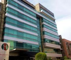 Hotel Ramada Bogotá Parque 93