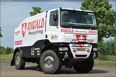 Riwald Dakar