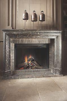 Decorative Stone Fireplace white stone decorative fireplace | fire surrounds antique