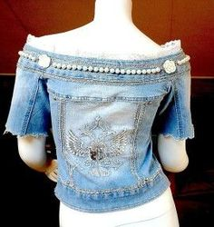 embroidered jackets - Google Search