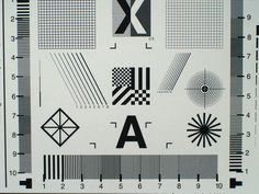 Empire State Transmission Test Pattern circa 1938 | EV Facts | Pinterest | Empire State, Empire and US states