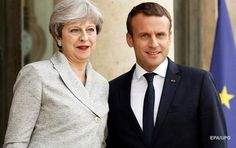 Paris and London will fight together against terrorism