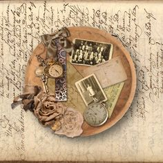 oef: project scrapbook
