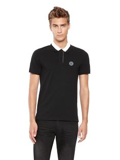 DKNY Jeans -International- Core Polo - DKNY