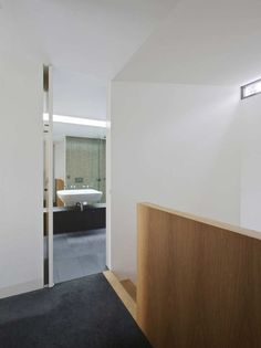 Paddington House / Nobbs Radford Architects