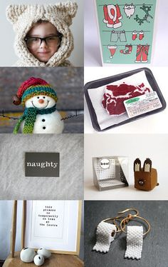 Smile, it's Christmas ! - Click and click again on the picture for more related items, prices and details #alfamarama #etsy #etsytreasury #handmade #craft #designtrends #gifts #presents #christmas #xmas #christmaspresents #christmasgits #coolpresents #coolgifts #funny #funnychristmas #funnypresents #funnystuff