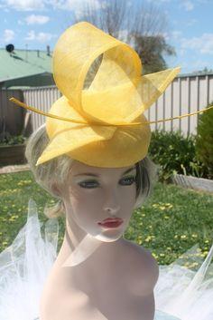 VICTORIA $120 #hats #fascinator