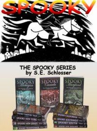 Spooky Campfire Stories (and Scary Tales too!) from American Folklore