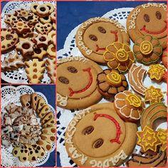 #karácsony #christmastime Cookies, Desserts, Food, Crack Crackers, Tailgate Desserts, Deserts, Biscuits, Essen, Postres