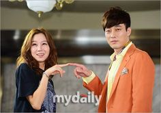 Master's Sun  Gong Hyo Jin <3 So Ji Sub Drama Film, Drama Movies, Gong Hyo Jin, Master's Sun, So Ji Sub, Best Actress, Actors & Actresses, Kdrama, Romantic