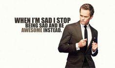 Barney - How I Met Your Mother