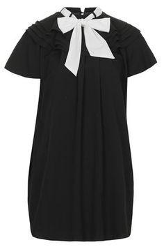 **Robe à volants avec nœud Sister Jane