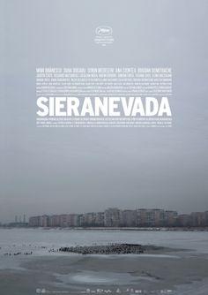 Сьераневада (Sieranevada)