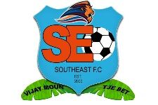 South East FC (La Plaine, Dominica) #SouthEastFC #LaPlaine #Dominica (L19101)
