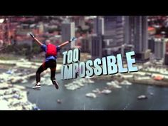 awesome Nitro Circus The Movie 3D - Official International Trailer