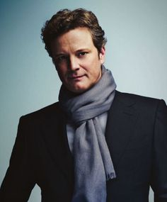 Colin Firth in Manhattan magazine - Colin Firth Photo (10050595 ...