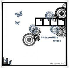 Skissedilla: Skissedilla Sketch #154!