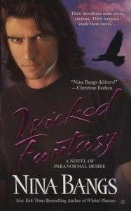 Wicked Fantasy by Nina Bangs: http://thereadingcafe.com/nina-bangs-wicked-whispers-tour/