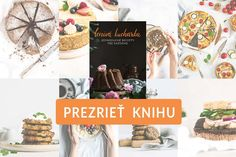 Prezrieť knihu Food And Drink, Sweets, Vegan, Baking, Drinks, Fit, Drinking, Beverages, Gummi Candy