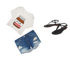 """""""Untitled #14"""" by taylorisawesome333 on Polyvore featuring rag & bone and Cocobelle"""
