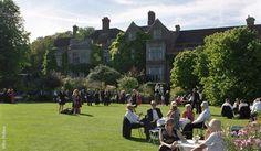 Glyndebourne Festival Lewes, East Sussex, England