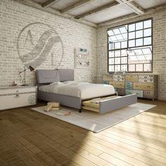 Maison Éthier - 368399 - Amisco - Chambre à coucher - Mobilier Adulte