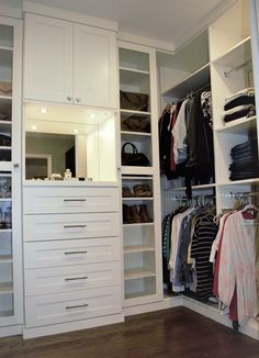 Pin By Derek Enriquez With Closet Factory Miami On Custom Creations |  Pinterest