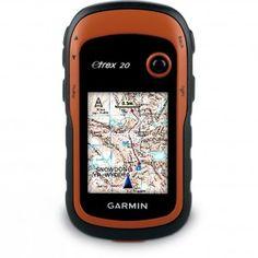 Garmin eTrex 20 Review $166.66