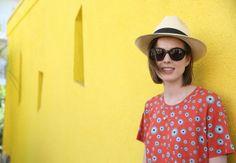 Agyness Deyn diventa stilista: lancia il brand Title A - MarieClaire